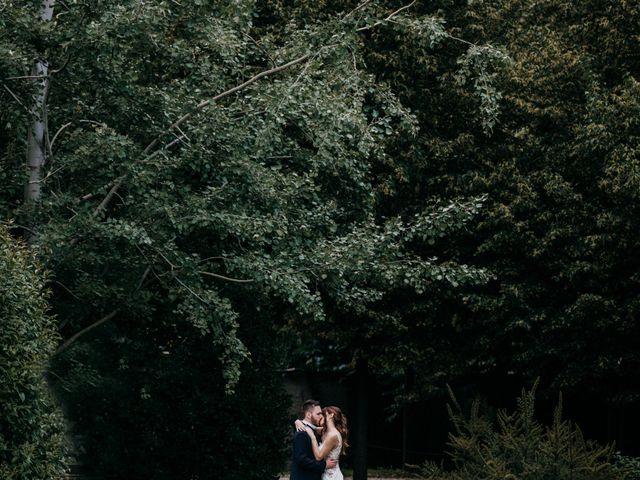 Il matrimonio di Andrei e Caterina a Pinerolo, Torino 2