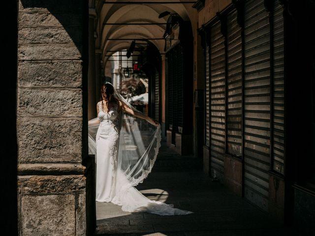 Il matrimonio di Andrei e Caterina a Pinerolo, Torino 9