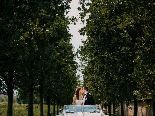 Il matrimonio di Andrei e Caterina a Pinerolo, Torino 10