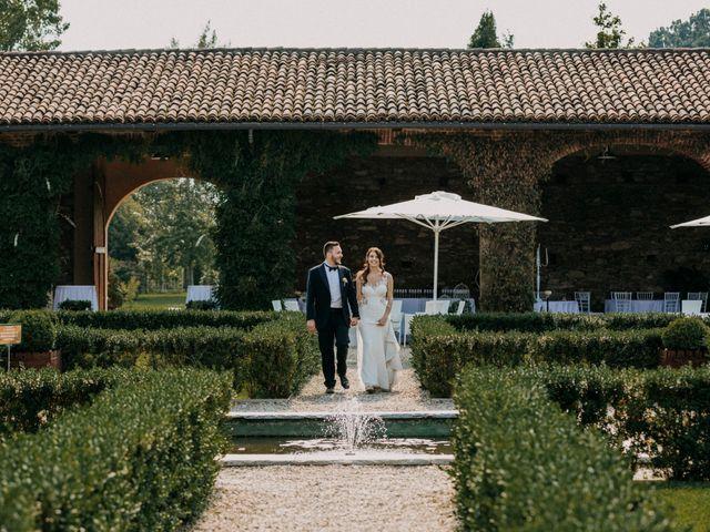 Il matrimonio di Andrei e Caterina a Pinerolo, Torino 11