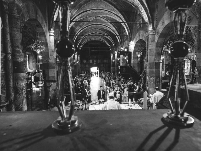 Il matrimonio di Andrei e Caterina a Pinerolo, Torino 14