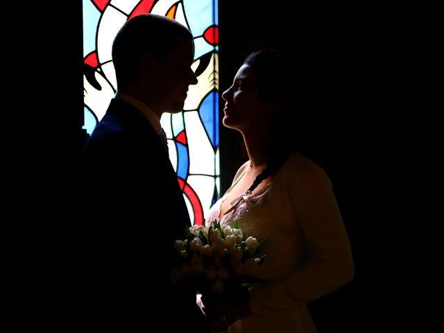 Il matrimonio di Dario e Stefania a Milano, Milano 8