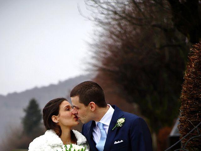 Il matrimonio di Dario e Stefania a Milano, Milano 11