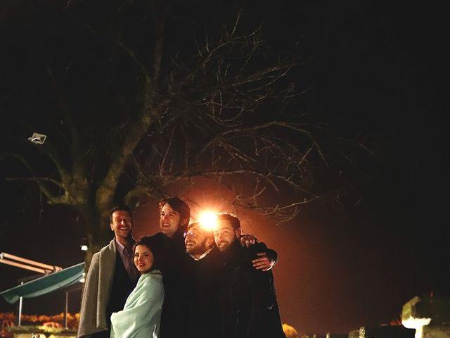 Il matrimonio di Dario e Stefania a Milano, Milano 15