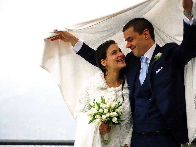 Il matrimonio di Dario e Stefania a Milano, Milano 17