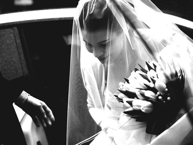 Il matrimonio di Dario e Stefania a Milano, Milano 4