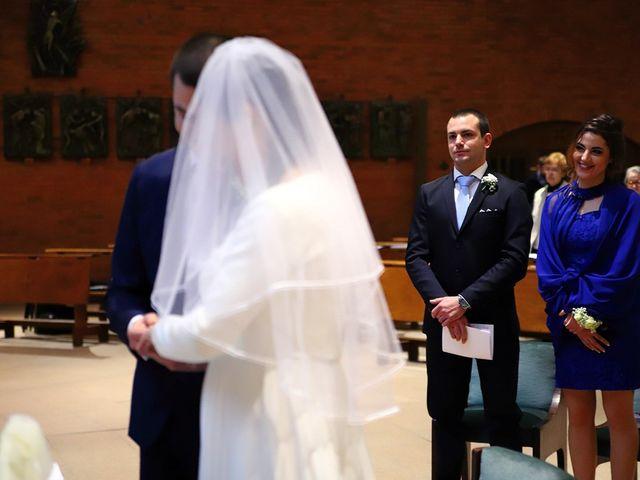 Il matrimonio di Dario e Stefania a Milano, Milano 6