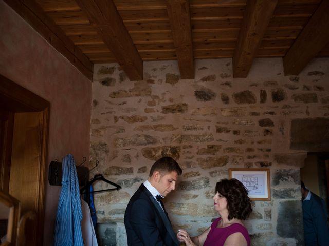 Il matrimonio di Fabio e Gloria a Carvico, Bergamo 14