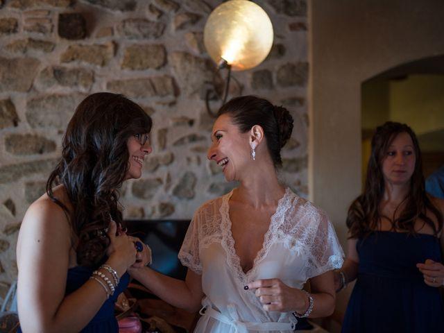 Il matrimonio di Fabio e Gloria a Carvico, Bergamo 25