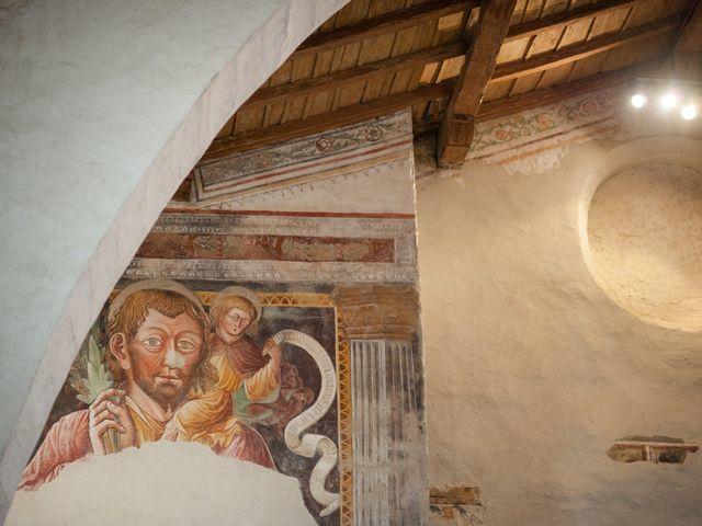 Il matrimonio di Fabio e Gloria a Carvico, Bergamo 29