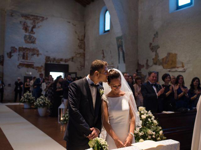 Il matrimonio di Fabio e Gloria a Carvico, Bergamo 34