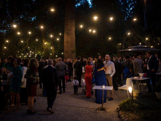 Il matrimonio di Fabio e Gloria a Carvico, Bergamo 39