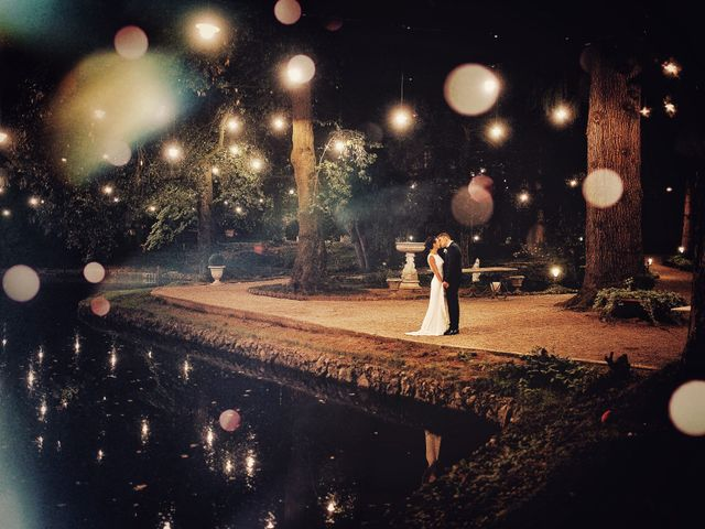 Il matrimonio di Fabio e Gloria a Carvico, Bergamo 48