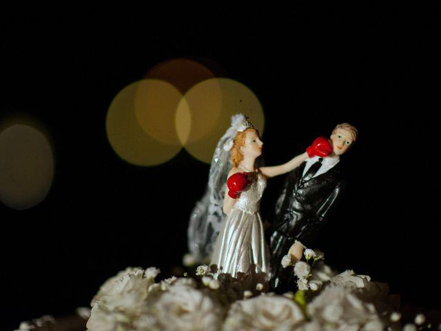 Il matrimonio di Fabio e Gloria a Carvico, Bergamo 49