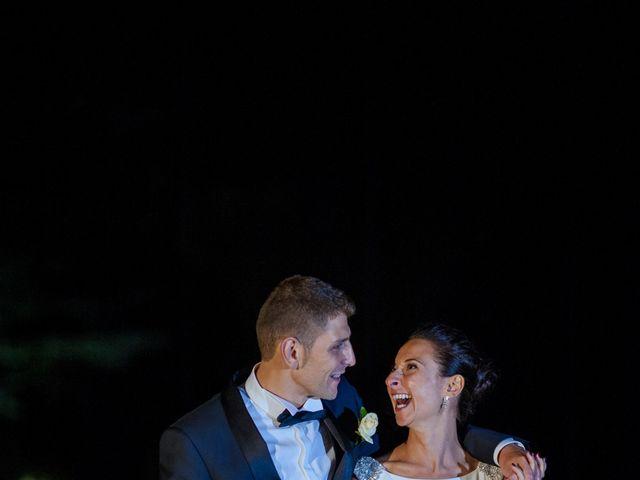 Il matrimonio di Fabio e Gloria a Carvico, Bergamo 50