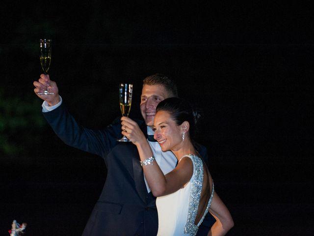 Il matrimonio di Fabio e Gloria a Carvico, Bergamo 51