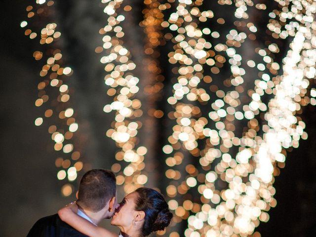 Il matrimonio di Fabio e Gloria a Carvico, Bergamo 1