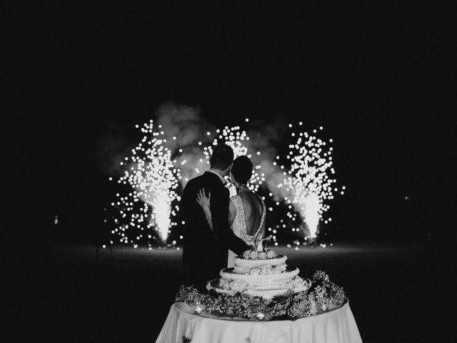 Il matrimonio di Fabio e Gloria a Carvico, Bergamo 54