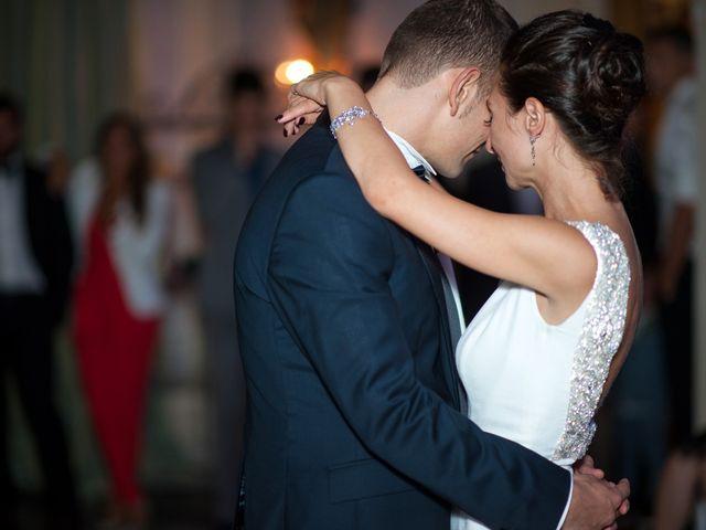 Il matrimonio di Fabio e Gloria a Carvico, Bergamo 59