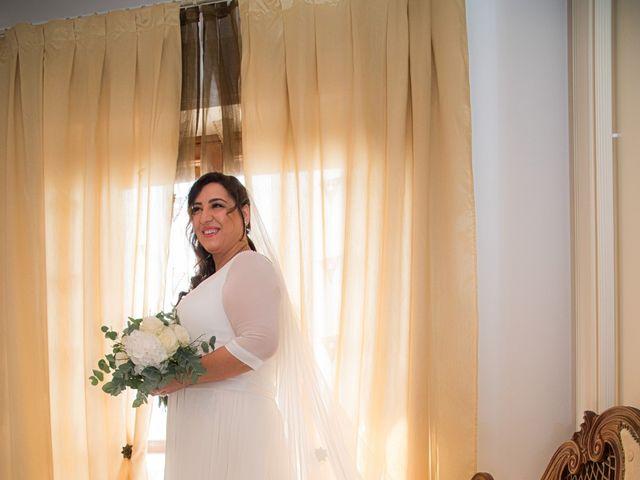 Il matrimonio di Guido e Cinzia a Spinetoli, Ascoli Piceno 6