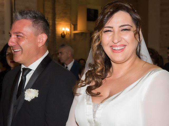 Il matrimonio di Guido e Cinzia a Spinetoli, Ascoli Piceno 10