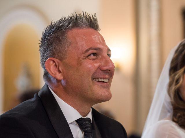 Il matrimonio di Guido e Cinzia a Spinetoli, Ascoli Piceno 12