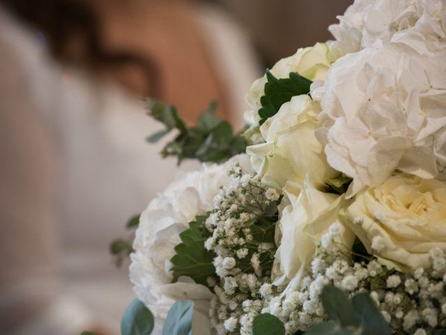 Il matrimonio di Guido e Cinzia a Spinetoli, Ascoli Piceno 13