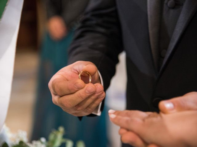 Il matrimonio di Guido e Cinzia a Spinetoli, Ascoli Piceno 16
