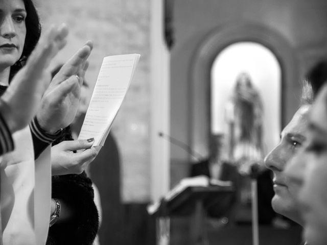 Il matrimonio di Guido e Cinzia a Spinetoli, Ascoli Piceno 17