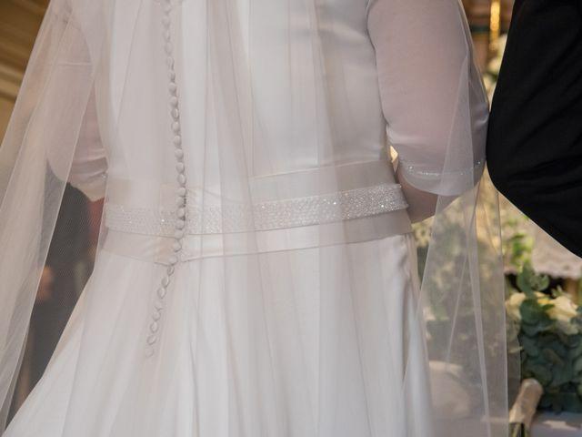 Il matrimonio di Guido e Cinzia a Spinetoli, Ascoli Piceno 18