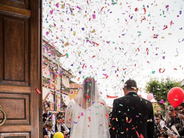 Il matrimonio di Guido e Cinzia a Spinetoli, Ascoli Piceno 21