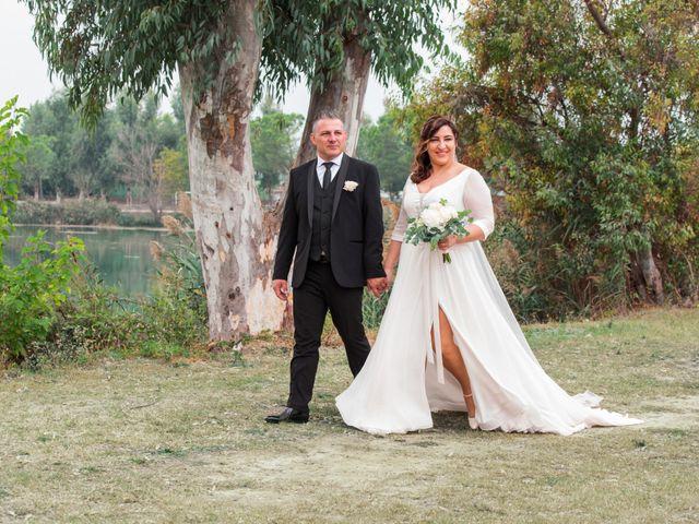 Il matrimonio di Guido e Cinzia a Spinetoli, Ascoli Piceno 22