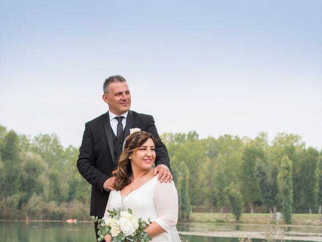 Il matrimonio di Guido e Cinzia a Spinetoli, Ascoli Piceno 23