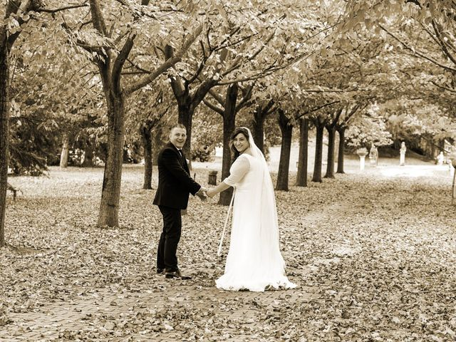 Il matrimonio di Guido e Cinzia a Spinetoli, Ascoli Piceno 26