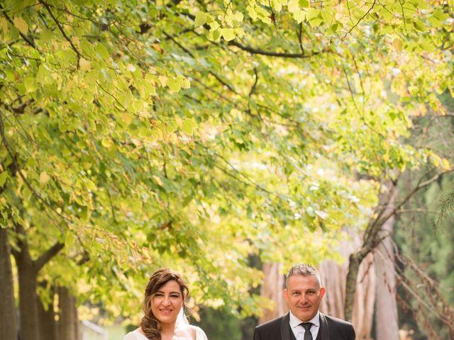 Il matrimonio di Guido e Cinzia a Spinetoli, Ascoli Piceno 27