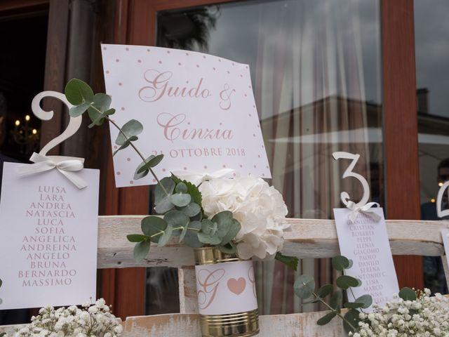 Il matrimonio di Guido e Cinzia a Spinetoli, Ascoli Piceno 32