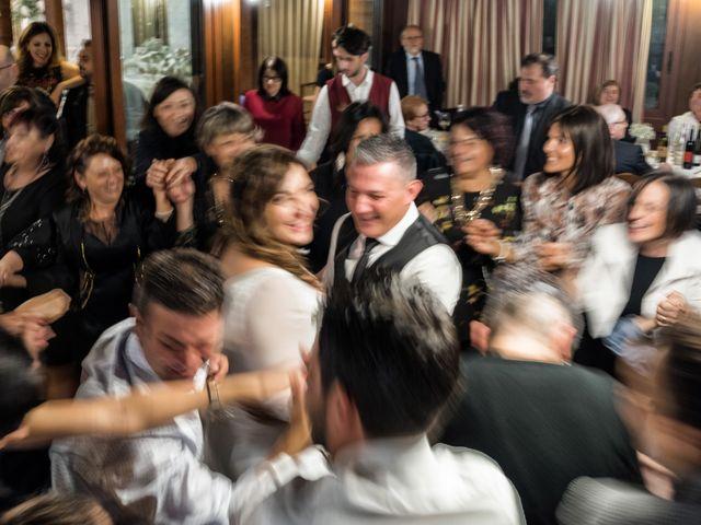 Il matrimonio di Guido e Cinzia a Spinetoli, Ascoli Piceno 34
