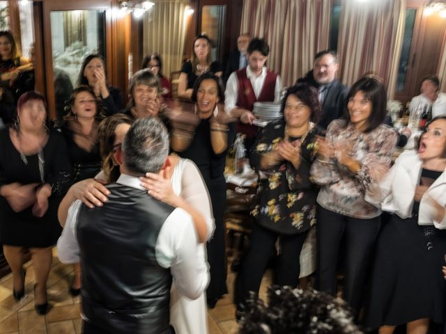 Il matrimonio di Guido e Cinzia a Spinetoli, Ascoli Piceno 35