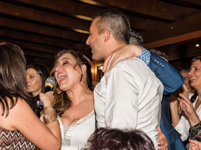 Il matrimonio di Guido e Cinzia a Spinetoli, Ascoli Piceno 36