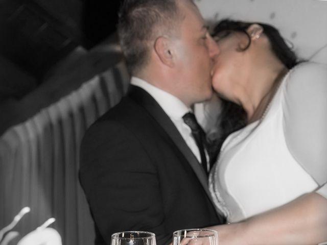 Il matrimonio di Guido e Cinzia a Spinetoli, Ascoli Piceno 39