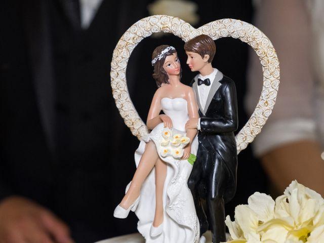 Il matrimonio di Guido e Cinzia a Spinetoli, Ascoli Piceno 40