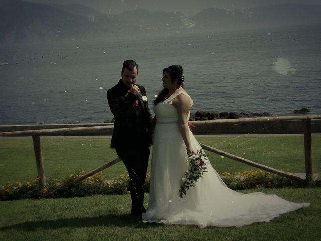 Il matrimonio di Ester  e Marcello  a Pimonte, Napoli 3