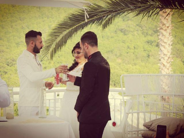 Il matrimonio di Ester  e Marcello  a Pimonte, Napoli 2
