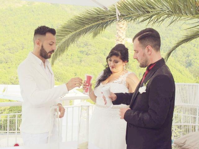 Il matrimonio di Ester  e Marcello  a Pimonte, Napoli 7