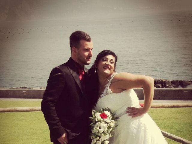 Il matrimonio di Ester  e Marcello  a Pimonte, Napoli 9