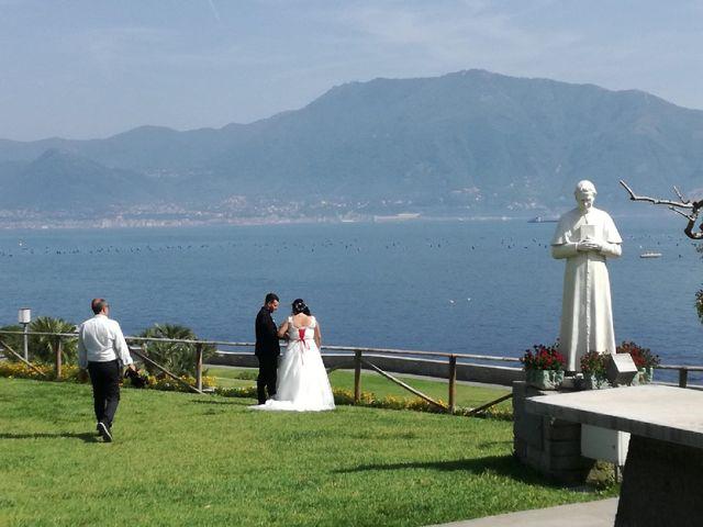 Il matrimonio di Ester  e Marcello  a Pimonte, Napoli 11