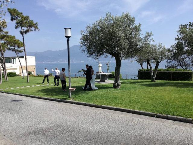 Il matrimonio di Ester  e Marcello  a Pimonte, Napoli 13