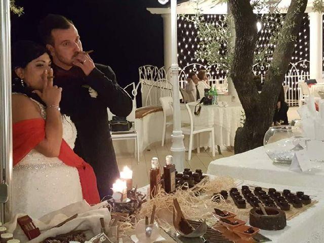 Il matrimonio di Ester  e Marcello  a Pimonte, Napoli 14