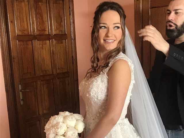 Il matrimonio di Dino e Alessandra  a Terracina, Latina 6