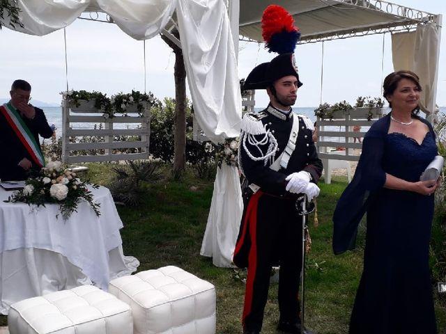 Il matrimonio di Dino e Alessandra  a Terracina, Latina 7